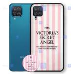 قاب فانتزی دخترانه گوشی سامسونگ Samsung Galaxy A12 مدل Victoria's Secret