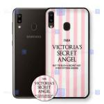 قاب فانتزی دخترانه گوشی سامسونگ Samsung Galaxy A30 مدل Victoria's Secret
