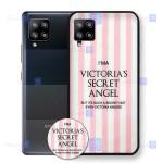 قاب فانتزی دخترانه گوشی سامسونگ Samsung Galaxy A42 5G مدل Victoria's Secret