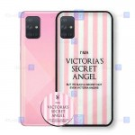 قاب فانتزی دخترانه گوشی سامسونگ Samsung Galaxy A51 مدل Victoria's Secret