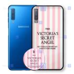 قاب فانتزی دخترانه گوشی سامسونگ Samsung Galaxy A7 2018 مدل Victoria's Secret