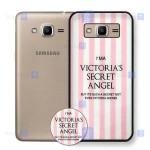 قاب فانتزی دخترانه گوشی سامسونگ Samsung Galaxy Grand Prime مدل Victoria's Secret
