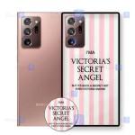 قاب فانتزی دخترانه گوشی سامسونگ Samsung Galaxy Note 20 Ultra مدل Victoria's Secret