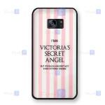 قاب فانتزی دخترانه گوشی سامسونگ Samsung Galaxy S7 Edge مدل Victoria's Secret