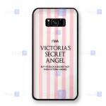 قاب فانتزی دخترانه گوشی سامسونگ Samsung Galaxy S8 مدل Victoria's Secret