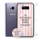 قاب فانتزی دخترانه گوشی سامسونگ Samsung Galaxy S8 Plus مدل Victoria's Secret