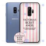 قاب فانتزی دخترانه گوشی سامسونگ Samsung Galaxy S9 Plus مدل Victoria's Secret