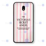قاب فانتزی دخترانه گوشی سامسونگ Samsung Galaxy j5 pro مدل Victoria's Secret