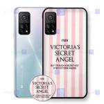 قاب فانتزی دخترانه Xiaomi Mi 10T Pro 5G مدل Victoria's Secret