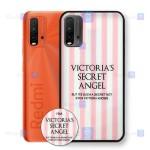 قاب فانتزی دخترانه Xiaomi Redmi 9 Power مدل Victoria's Secret