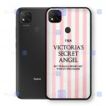 قاب فانتزی دخترانه Xiaomi Redmi 9C مدل Victoria's Secret