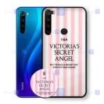 قاب فانتزی دخترانه گوشی شیائومی Xiaomi Redmi Note 8 مدل Victoria's Secret