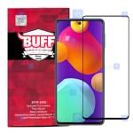 گلس فول Samsung Galaxy F62 مدل Buff