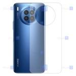 برچسب پشت نانو Huawei Nova 8i