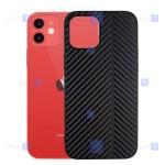 قاب کربنی گوشی Apple iphone 12 مدل Carbon Shield