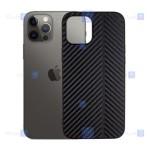قاب کربنی گوشی Apple iphone 12 Pro Max مدل Carbon Shield