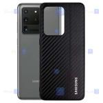 قاب کربنی گوشی Samsung Galaxy S20 Ultra مدل Carbon Shield