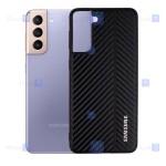 قاب کربنی گوشی Samsung Galaxy S21 Plus مدل Carbon Shield