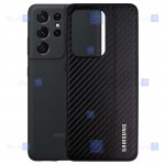 قاب کربنی گوشی Samsung Galaxy S21 Ultra مدل Carbon Shield