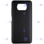 قاب کربنی Xiaomi Poco X3 Pro مدل Carbon Shield