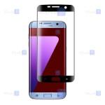 محافظ صفحه سرامیکی Samsung Galaxy S7 edge مدل تمام صفحه