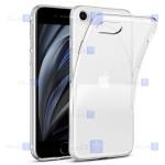 قاب ژله ای Apple iPhone SE 2020 مدل شفاف