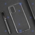 قاب ژله ای Samsung Galaxy F52 5G مدل شفاف