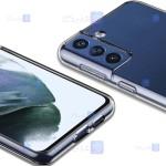 قاب ژله ای Samsung Galaxy S21 FE 5G مدل شفاف