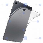 قاب ژله ای Samsung Galaxy Tab A 8.0 2019 T295 مدل شفاف