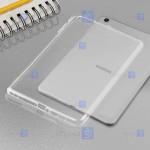 قاب ژله ای Samsung Galaxy Tab A 8.0 & S Pen 2019 P205 مدل شفاف