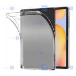 قاب ژله ای Samsung Galaxy Tab A7 10.4 T505 مدل شفاف