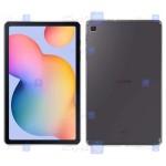 قاب ژله ای Samsung Galaxy Tab S6 Lite P615 مدل شفاف