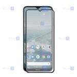 گلس Nokia G30 مدل تمام صفحه