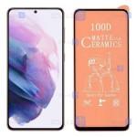 محافظ صفحه سرامیکی Samsung Galaxy S21 plus مدل مات