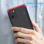 قاب 360 درجه Xiaomi Redmi 9T مدل GKK