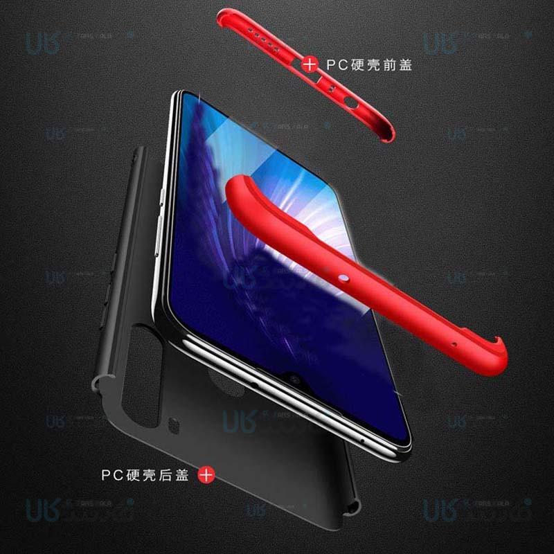 قاب 360 درجه Xiaomi Redmi Note 8 2021 مدل GKK