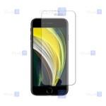 محافظ صفحه شیشه ای Apple iPhone SE 2020