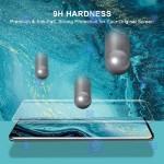 محافظ صفحه شیشه ای Samsung Galaxy S21 FE 5G
