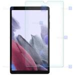 محافظ صفحه Samsung Galaxy Tab A7 Lite T220/T225 مدل شیشه ای