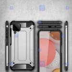 قاب ضد ضربه Samsung Galaxy A12 مدل Hard Shell