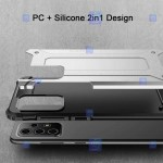 قاب ضد ضربه Samsung Galaxy A32 4G مدل Hard Shell