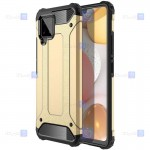 قاب ضد ضربه Samsung Galaxy A42 5G مدل Hard Shell