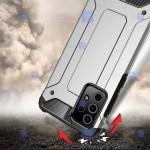 قاب ضد ضربه Samsung Galaxy A72 مدل Hard Shell