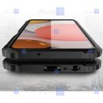 قاب ضد ضربه Samsung Galaxy M12 مدل Hard Shell