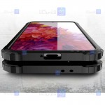 قاب ضد ضربه Samsung Galaxy S21 مدل Hard Shell
