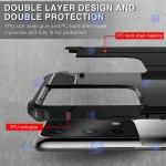 قاب ضد ضربه Samsung Galaxy S21 Ultra مدل Hard Shell