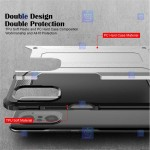 قاب ضد ضربه Xiaomi Mi 11i مدل Hard Shell