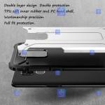 قاب ضد ضربه Xiaomi Redmi 10X 4G مدل Hard Shell