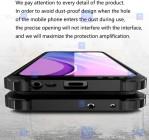 قاب ضد ضربه Xiaomi Redmi 9 Prime مدل Hard Shell