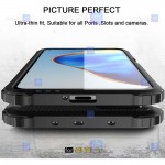 قاب ضد ضربه Xiaomi Redmi K30s Ultra مدل Hard Shell